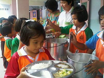 สสส.จับมือ สมุทรปราการ โชว์ผลงานสร้างโภชนาสมวัย พบปัญหาเด็กอ้วนเกิน-ผอม-เตี้ย เริ่มลดลง