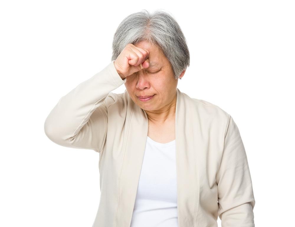 ไทยป่วยอัลไซเมอร์