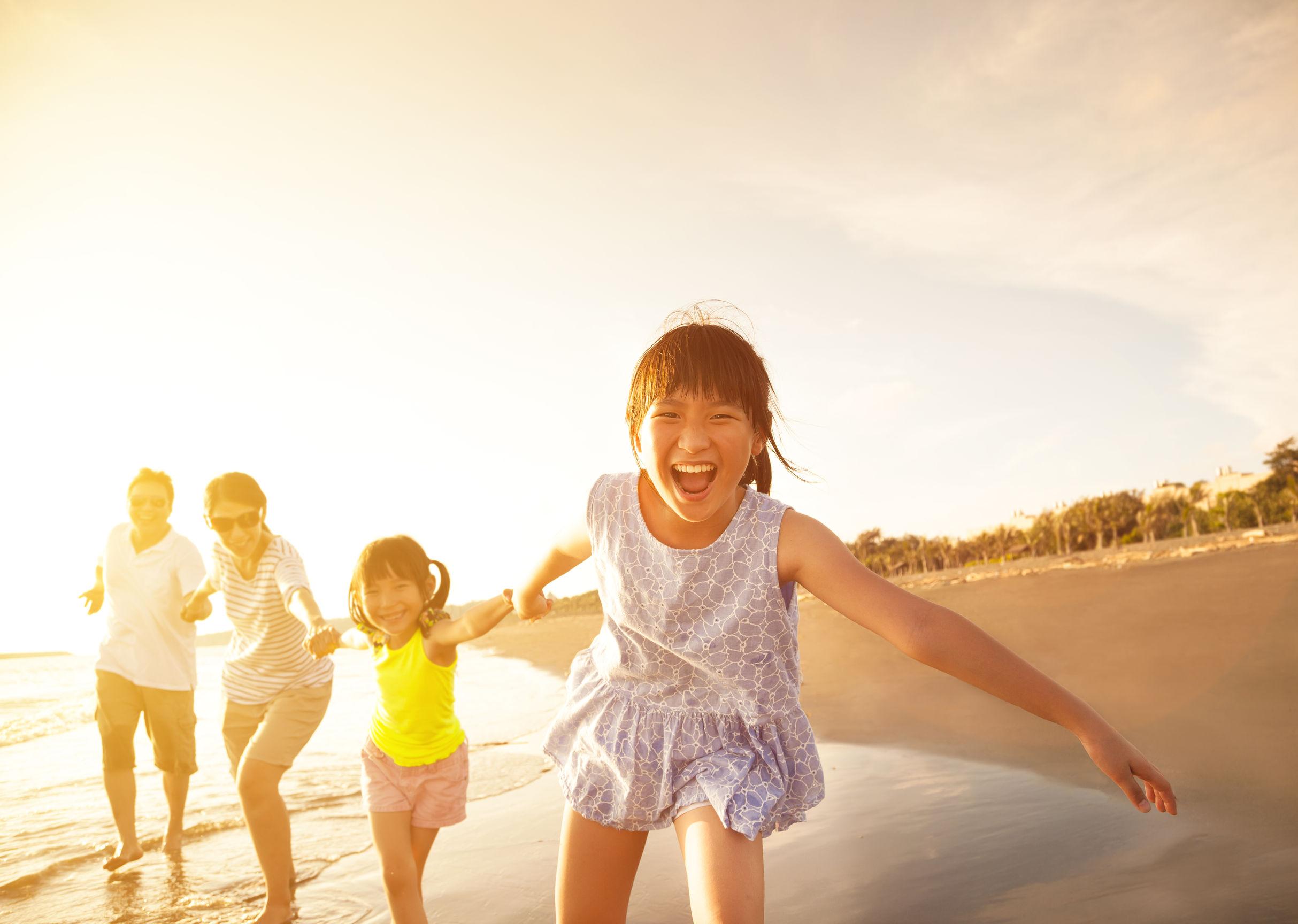 ตั้งเป้าหมายทั้งปี ด้วยความสุข 8 ประการ thaihealth