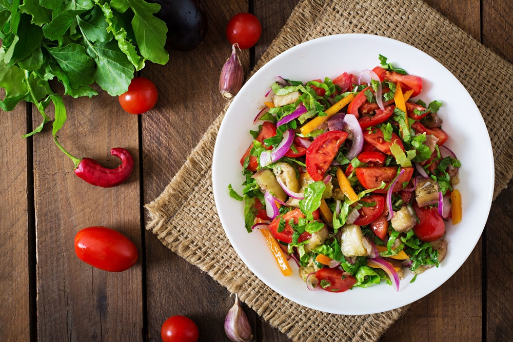ประโยชน์และสารอาหารในผัก thaihealth