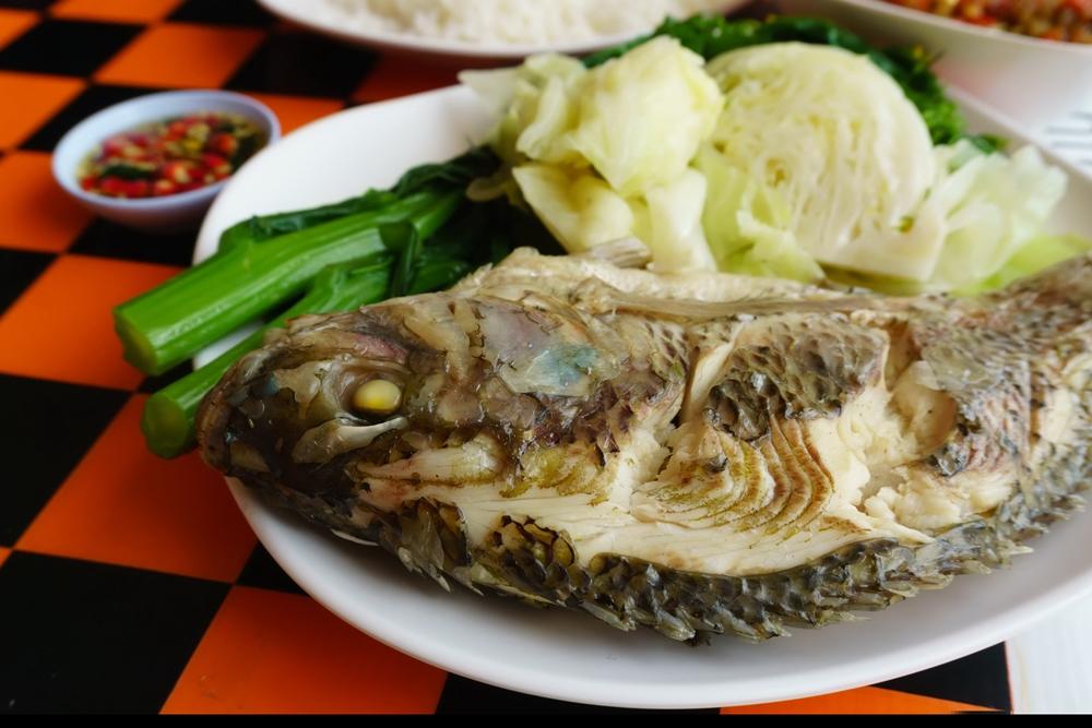 กินปลาลดเบาหวาน ป้องกันโรคหัวใจ thaihealth