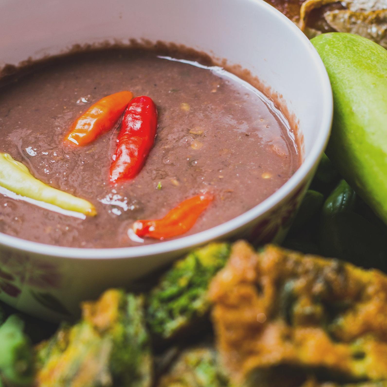 กินเผ็ช(ด)แบบไทย ดีต่อกาย thaihealth