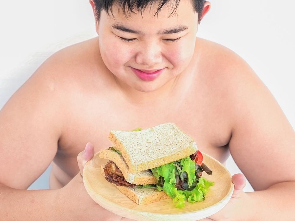เด็กไทยเกินล้าน 'อ้วน'  thaihealth
