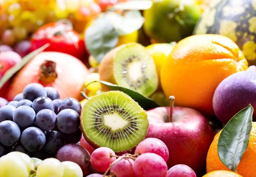 ดับร้อน ด้วยผัก-ผลไม้ thaihealth