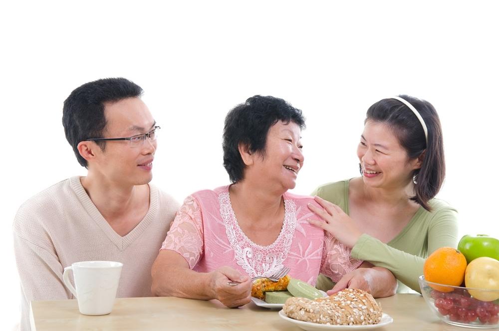 กินอย่างวัยใกล้เกษียณ thaihealth