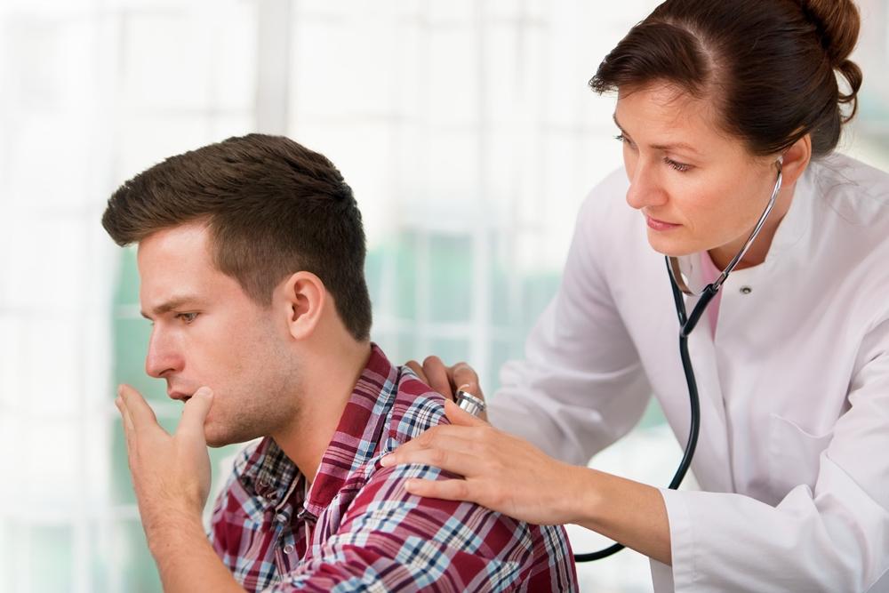 โรคหลอดลมอักเสบ thaihealth