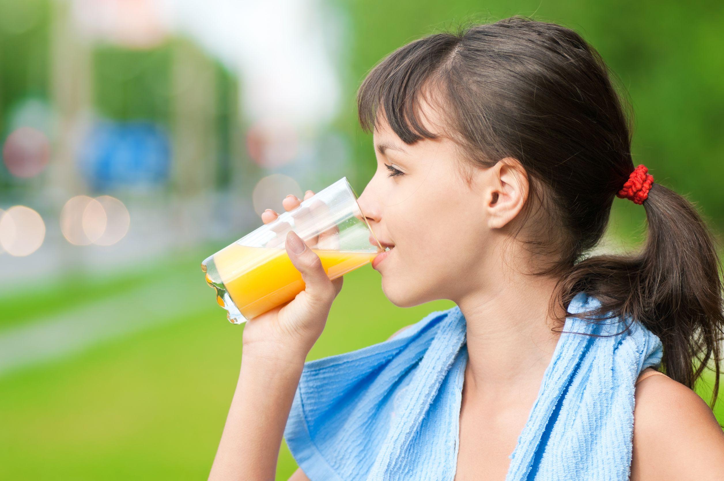 ดื่มอะไรดี? หลังออกกำลังกายในฤดูร้อน thaihealth