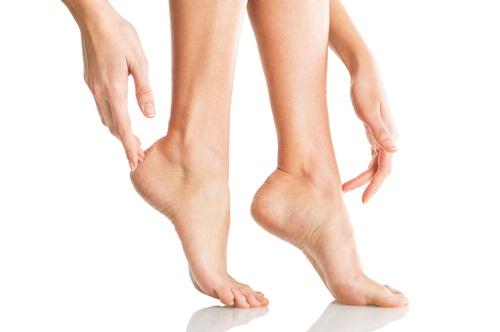 มือเท้าชา อย่านิ่งนอนใจ thaihealth