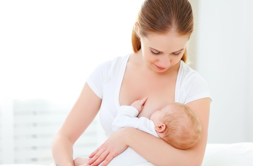 ภารกิจเพิ่ม(น้ำ)นมแม่ thaihealth