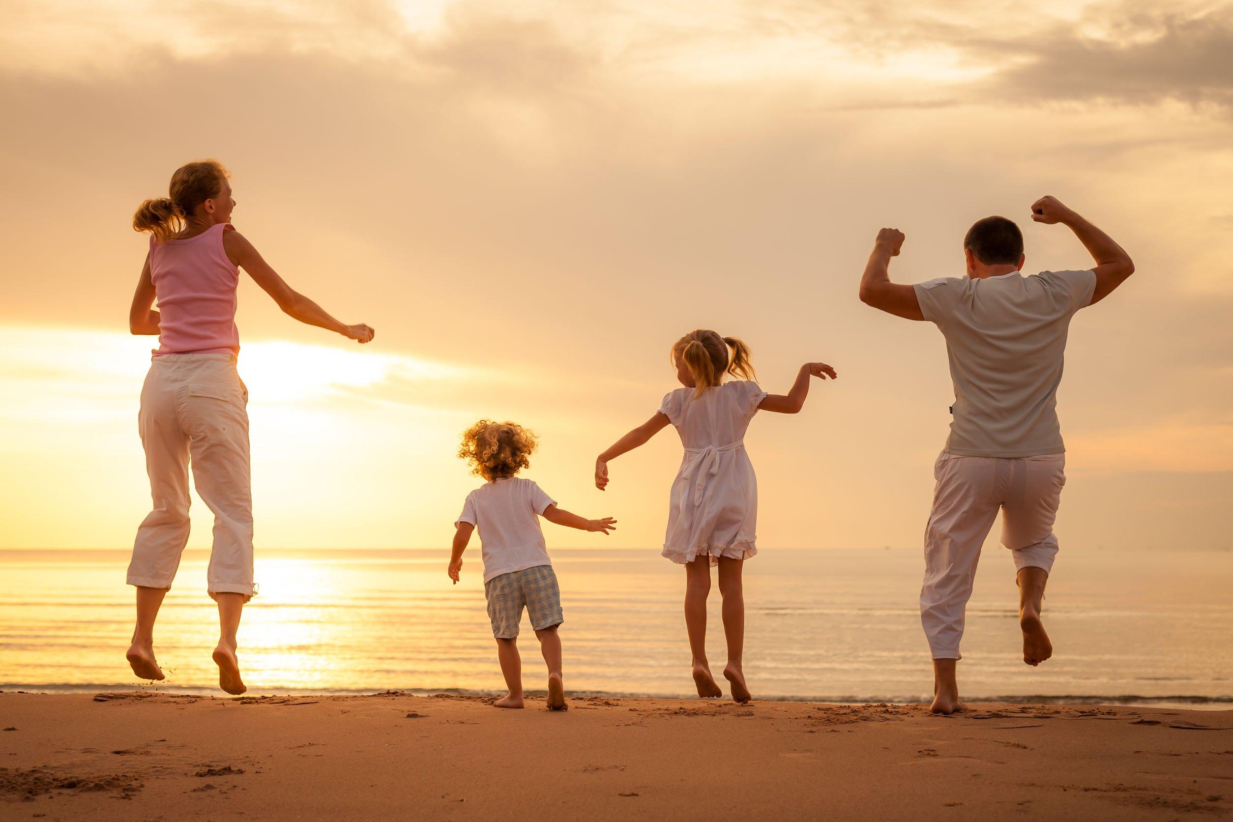 เคล็ดลับ \\'สร้างสุขครอบครัวไทย\\' thaihealth