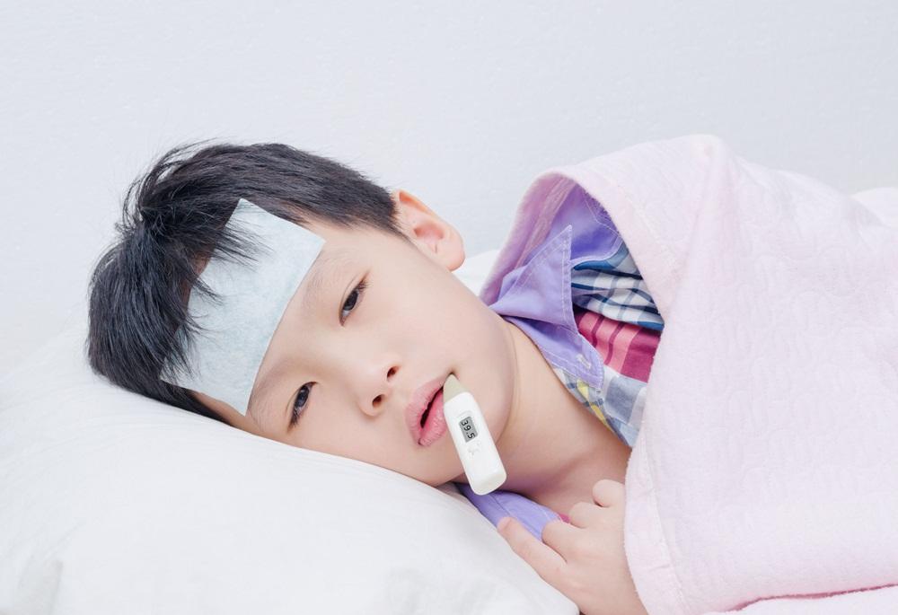 """เตือนผู้ปกครองดูแลเด็กเล็ก เสี่ยงป่วยโรคอุจจาระร่วงจาก """"ไวรัสโรตา""""  thaihealth"""