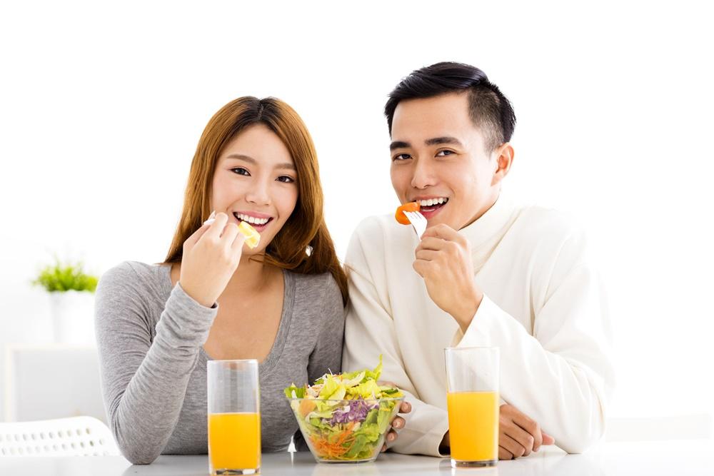กรมอนามัยแนะ ดูแลสุขภาพและทานอาหารด้วยสูตร 2:1:1  thaihealth