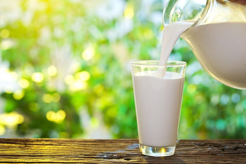 กรมอนามัย ชี้ 'นม' คุณค่าโภชนาการเพียบ  thaihealth