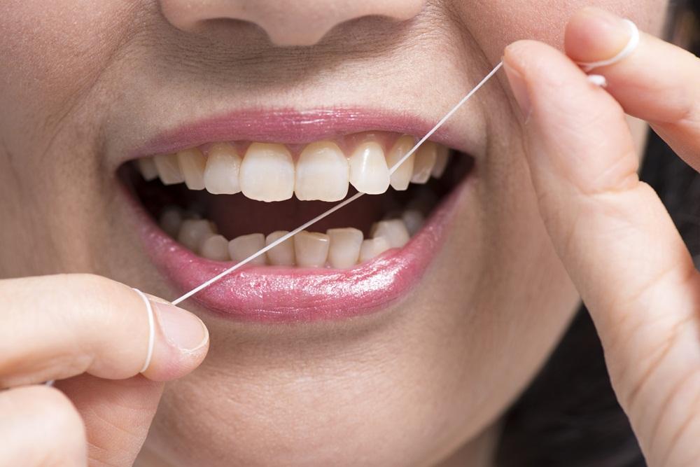 ใช้\'ไหมขัดฟัน\'ลดสะสม\'หินปูน\'สร้างสุขภาพแข็งแรงคนวัยเกษียณ thaihealth