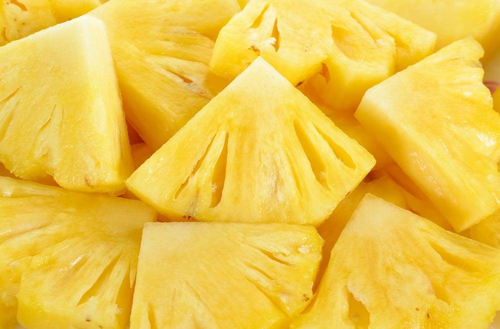 แนะ คนไทยกินสับปะรด ปริมาณพอดี  thaihealth