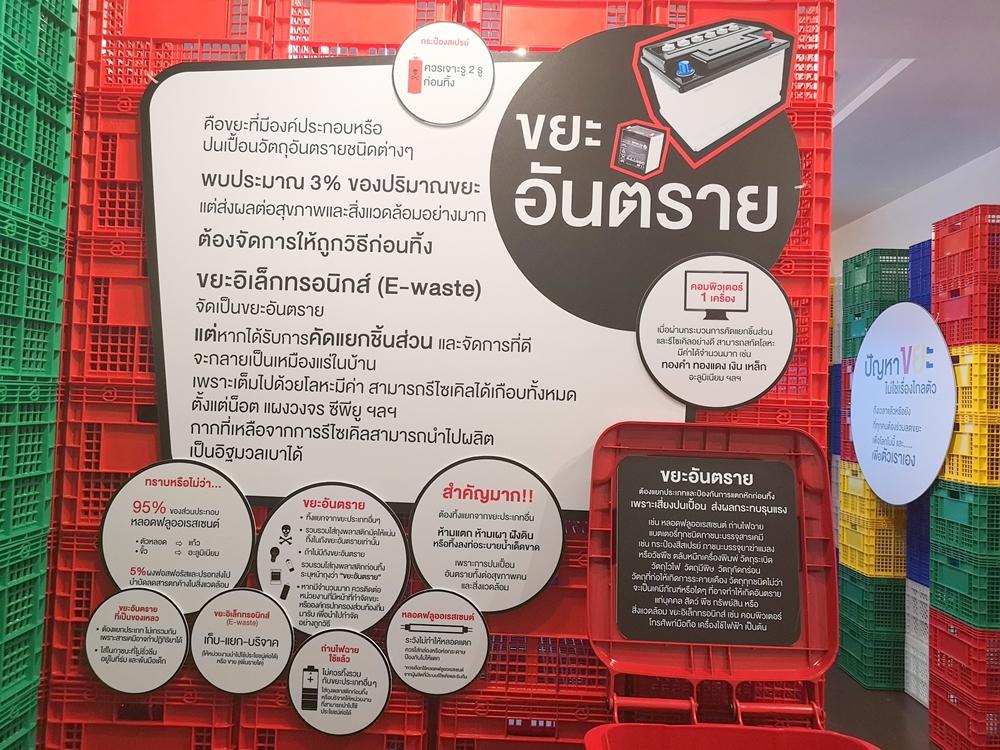เพราะ 'ขยะ' ไม่ใช่เรื่องไกลตัว thaihealth