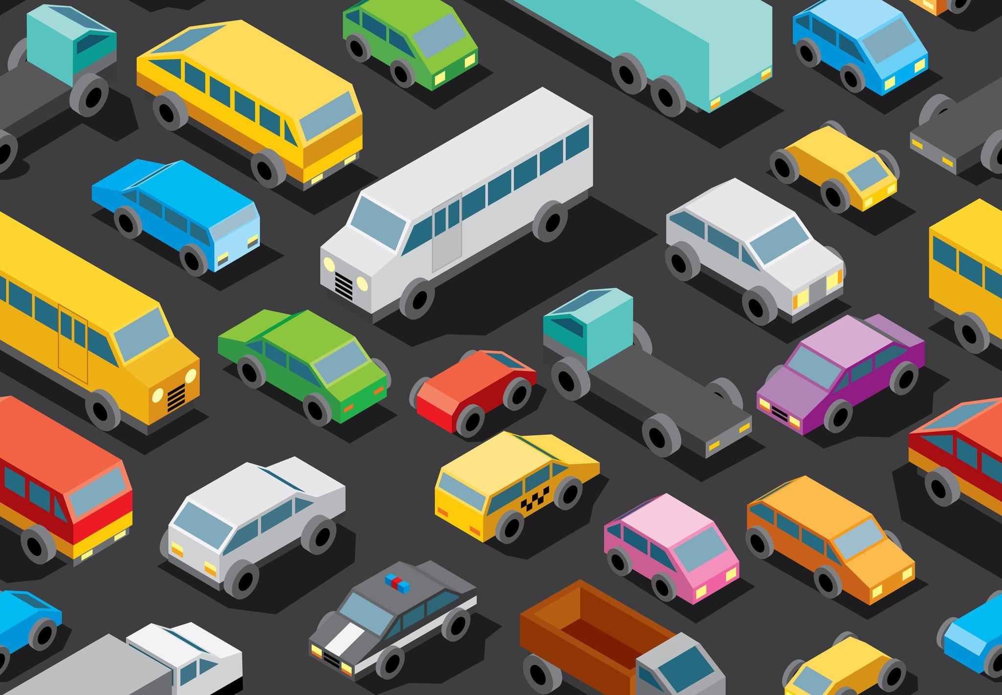 พักรถ เพิ่มปั่น ลดมลพิษ thaihealth