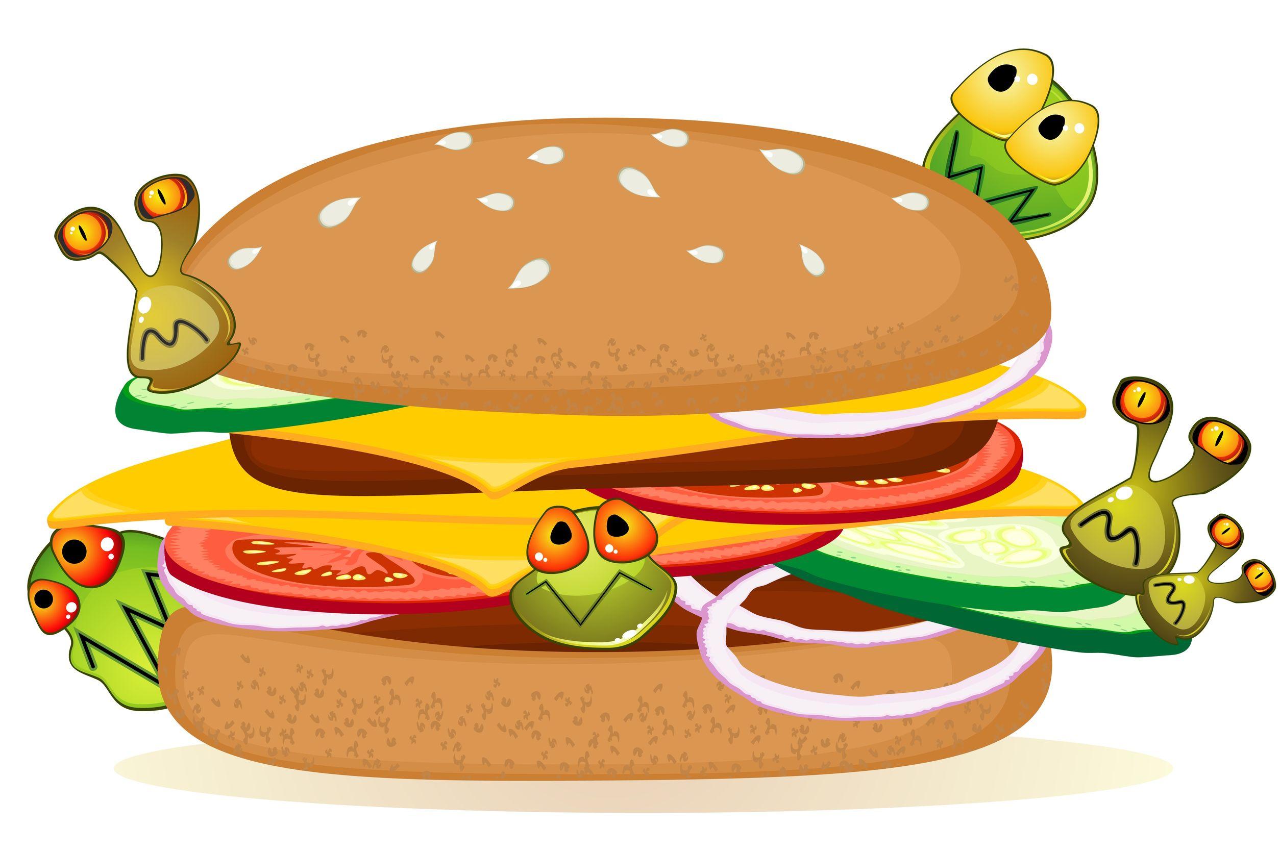อาหารเป็นพิษ โรคฮิตนักเดินทาง thaihealth