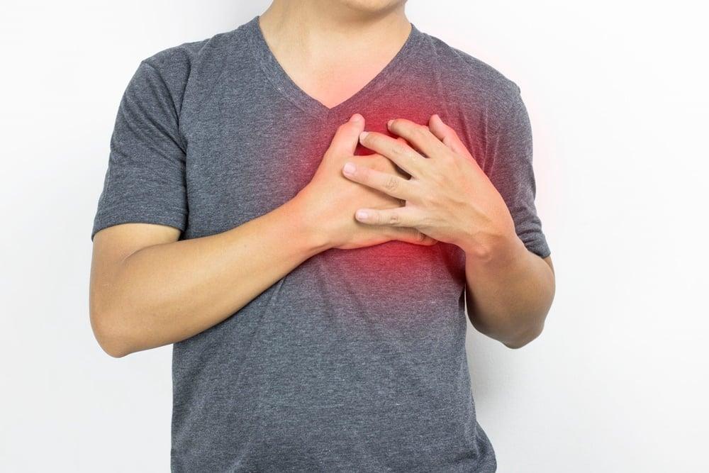 สู้ภัยเงียบ โรคหลอดเลือดหัวใจ thaihealth