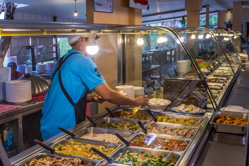 เลือกกินอย่างไร ในวันที่ค่าฝุ่นเกินมาตรฐาน thaihealth