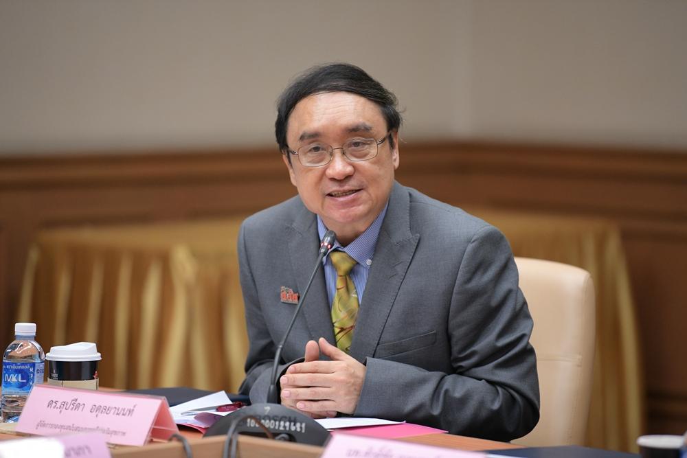ยกระดับงานประจำสู่การวิจัยพัฒนาระบบสาธารณสุขยั่งยืน ด้วย R2R thaihealth