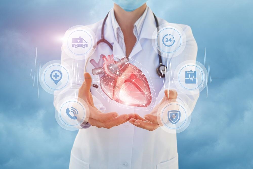 สธ.เปิดศูนย์โรคหัวใจและหน่วยรังสีร่วมรักษา  thaihealth