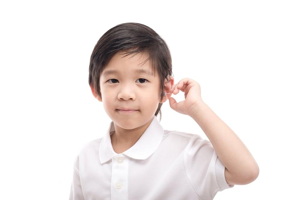 สังเกตพัฒนาการการได้ยินของลูก thaihealth