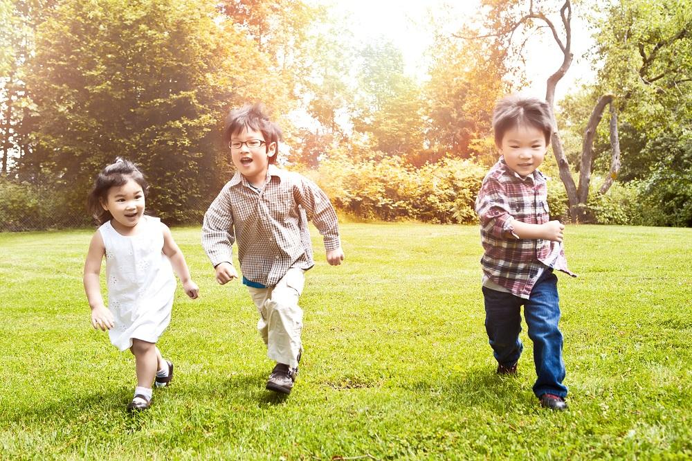 'Active Play Active School' กระตุ้นเด็กห่างไกลไถหน้าจอ thaihealth