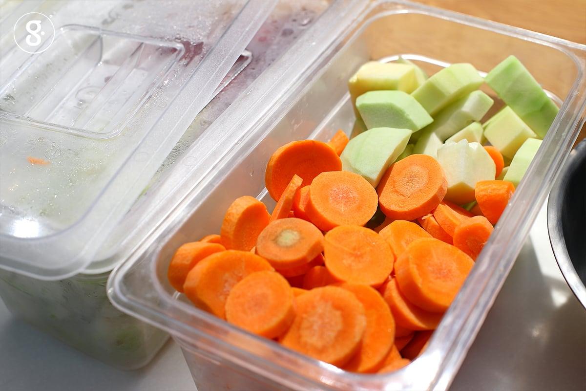 ถอดรหัส ปั่นสมูทตี้ผักผลไม้ให้อร่อย ปลอดภัย  thaihealth