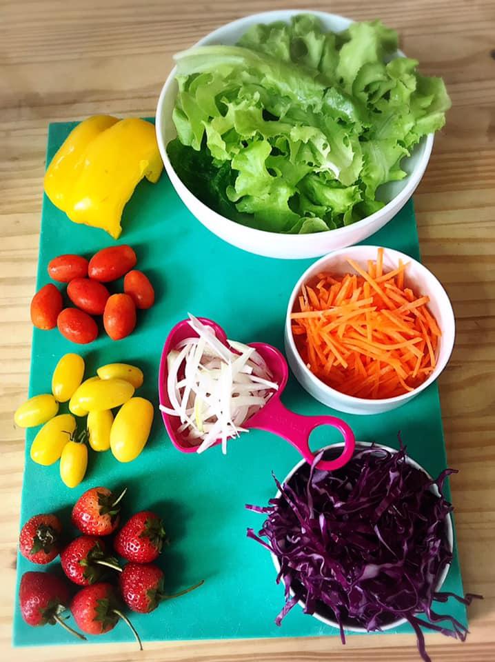 อร่อยได้ประโยชน์ ครบ! ในชามเดียว thaihealth