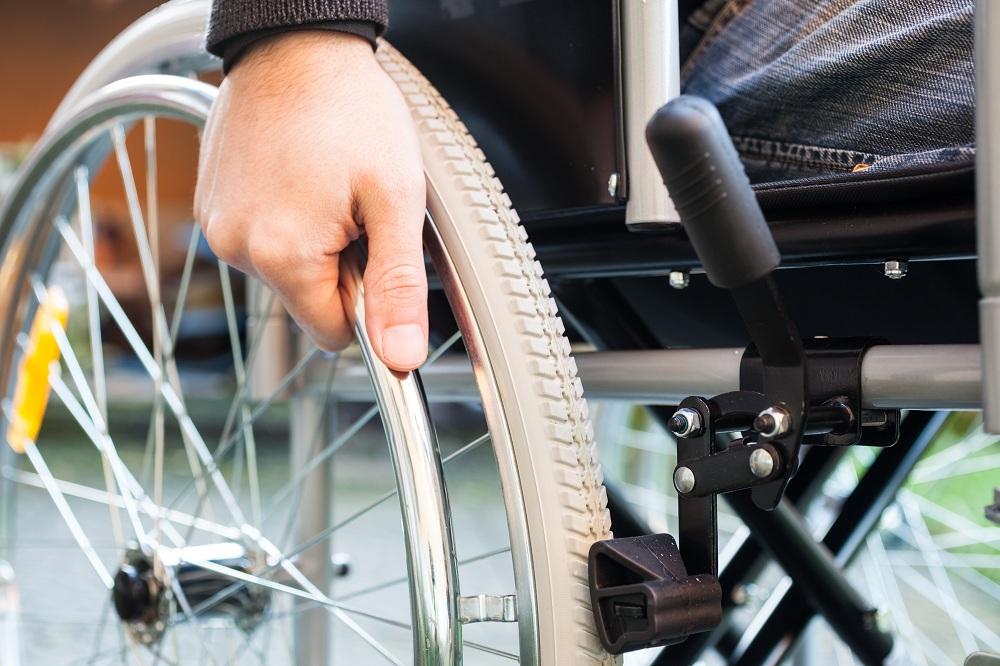 แนะเลือกใช้รถนั่งคนพิการให้เหมาะสม thaihealth