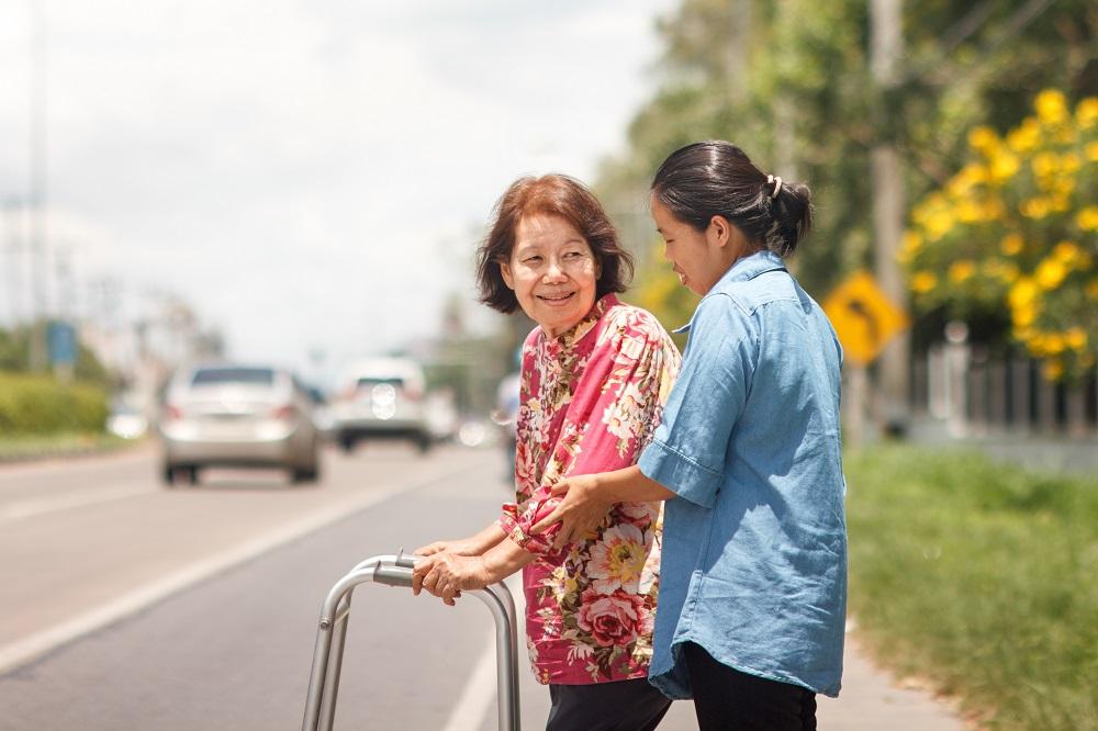 สารพัดภัยหน้าร้อน ตัวก่อกวนใจวัยเก๋า thaihealth