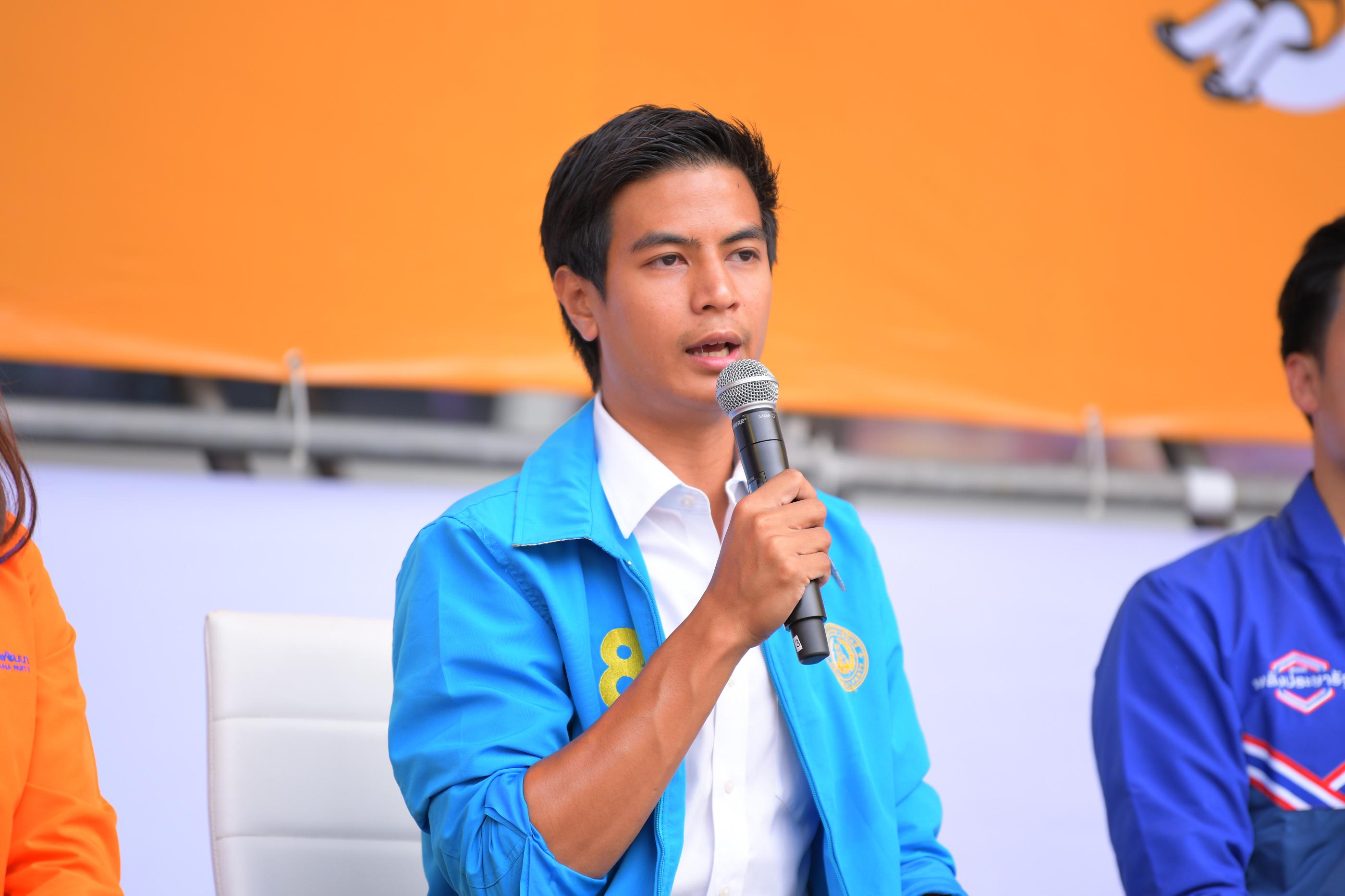 เปิดมุมมอง 5 พรรค กำหนดนโยบายเด็ก-เยาวชน thaihealth