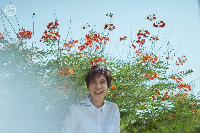 เจี๊ยบ ลลนา ฮีโร่ที่เปลี่ยนอนาคตคนอุ้มผาง thaihealth