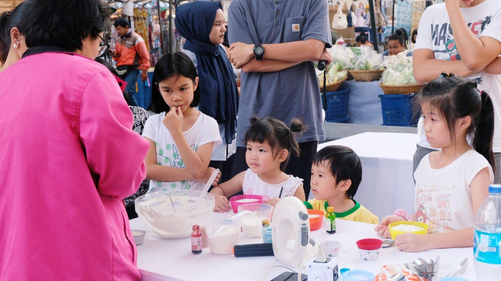 มีนาพากรีน เที่ยวชิม-ช้อปให้สุขภาพดีและรักษ์โลก thaihealth