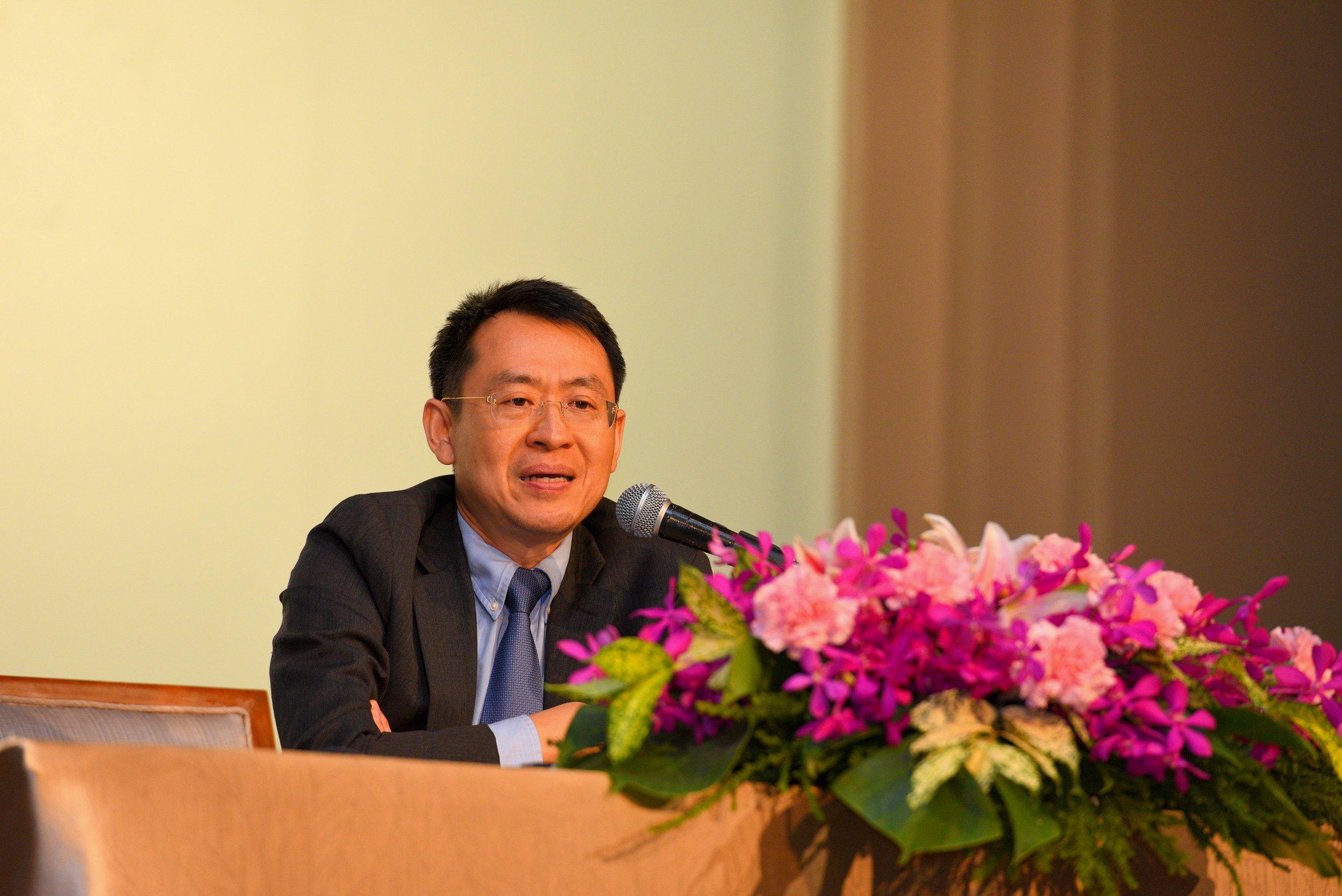 สร้าง 'พยาบาล' สู่นักจัดการสุขภาพผู้สูงอายุระยะยาว thaihealth