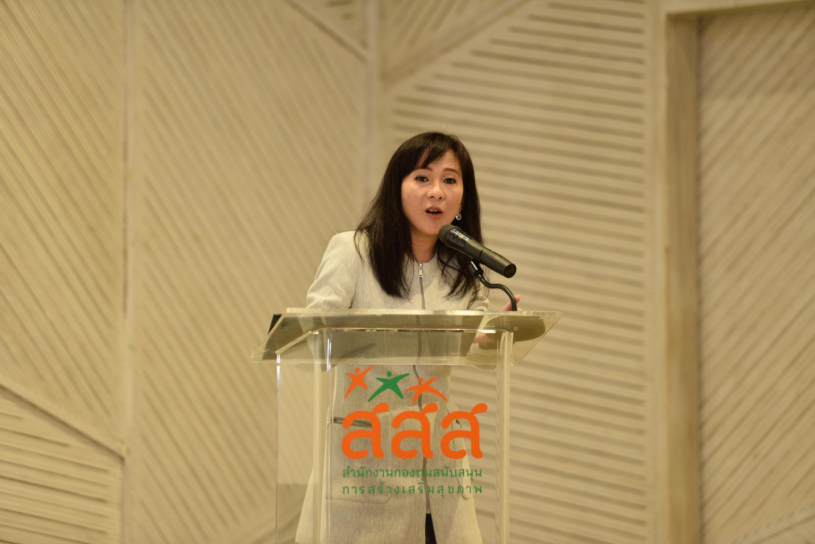 40% ผู้สูงอายุไทยไร้ความพร้อม thaihealth