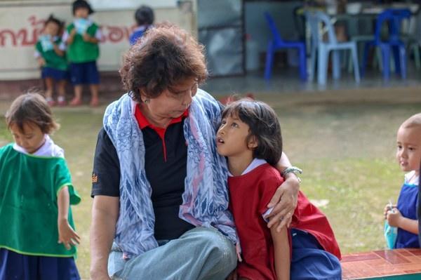 สร้างบ้านแปงเมืองด้วยการสร้างเด็ก thaihealth