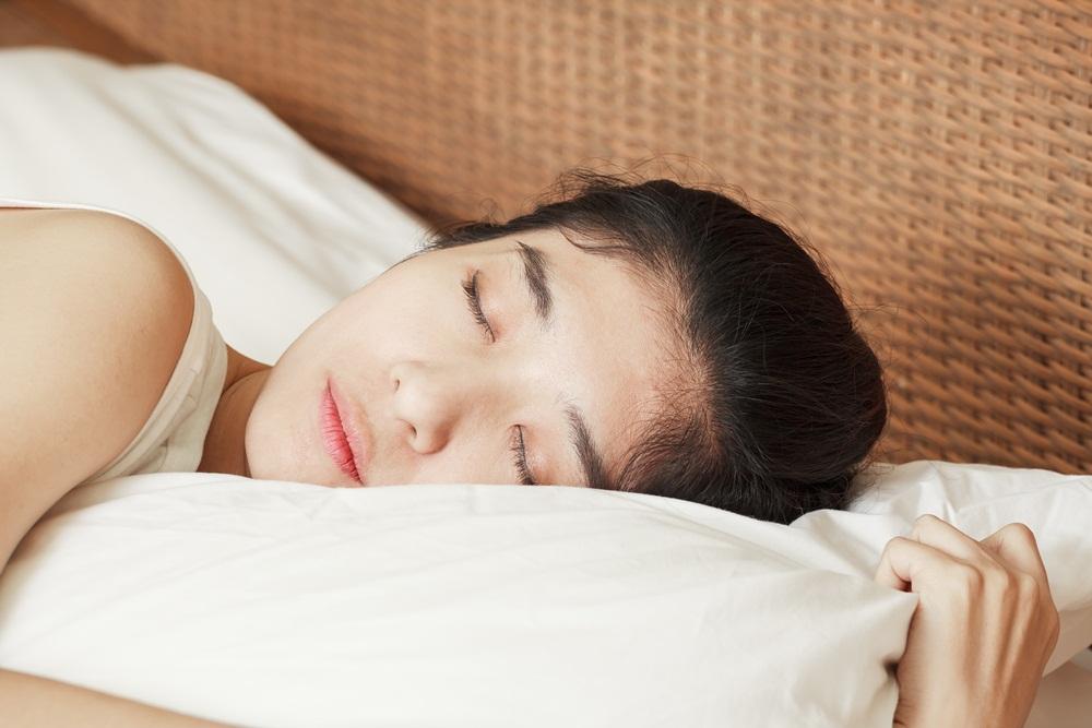 นอนหลับสนิท ชีวิตยืนยาว  thaihealth
