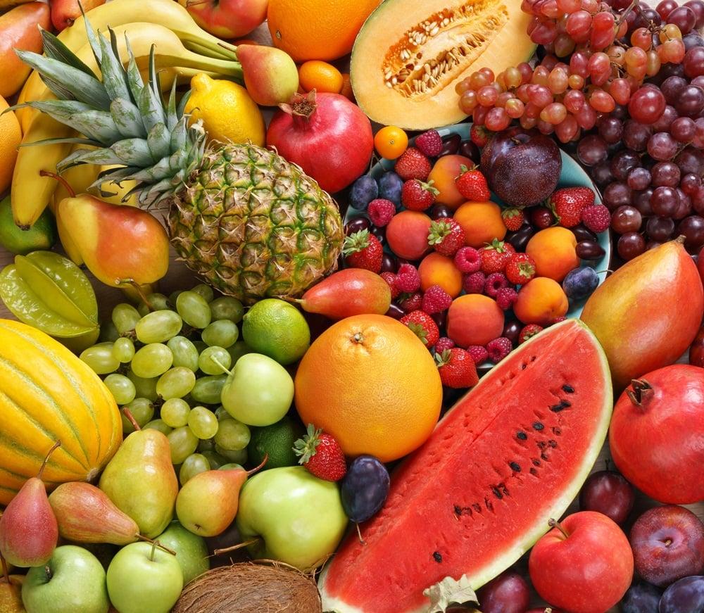 แนะ 7 กินผักผลไม้หน้าร้อน ป้องกันภาวะขาดน้ำ thaihealth