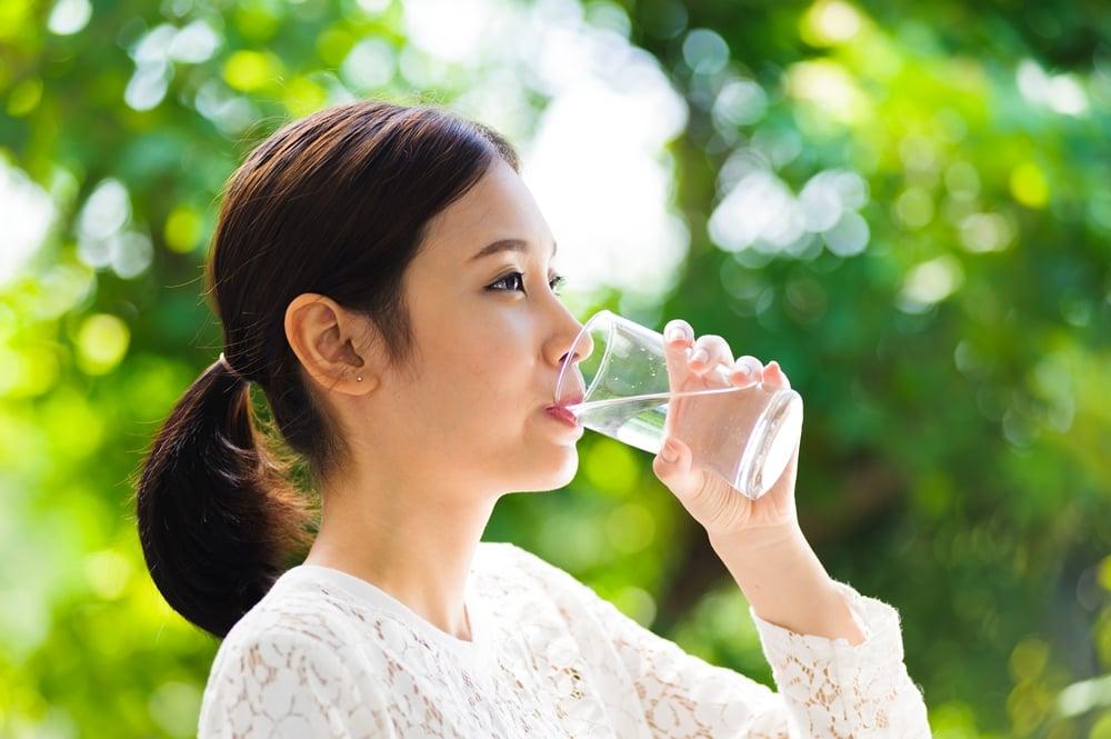 5 วิธีเช็ค น้ำดื่ม สะอาด  thaihealth