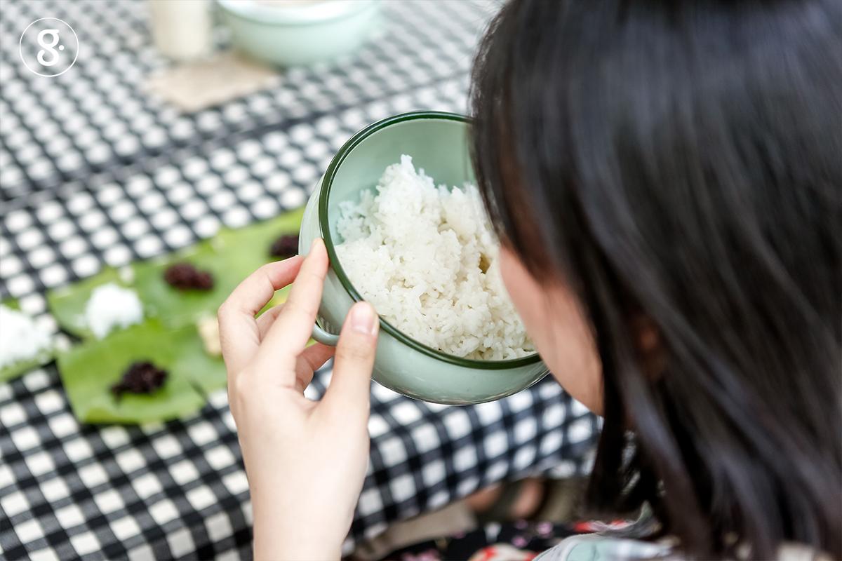 เทสต์รสชาติข้าว 7 สายพันธุ์จากกลุ่มชาวนาไทอีสาน thaihealth