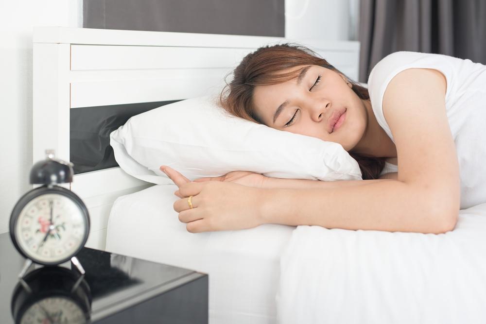 แพทย์ ย้ำการนอนสำคัญต่อชีวิต thaihealth