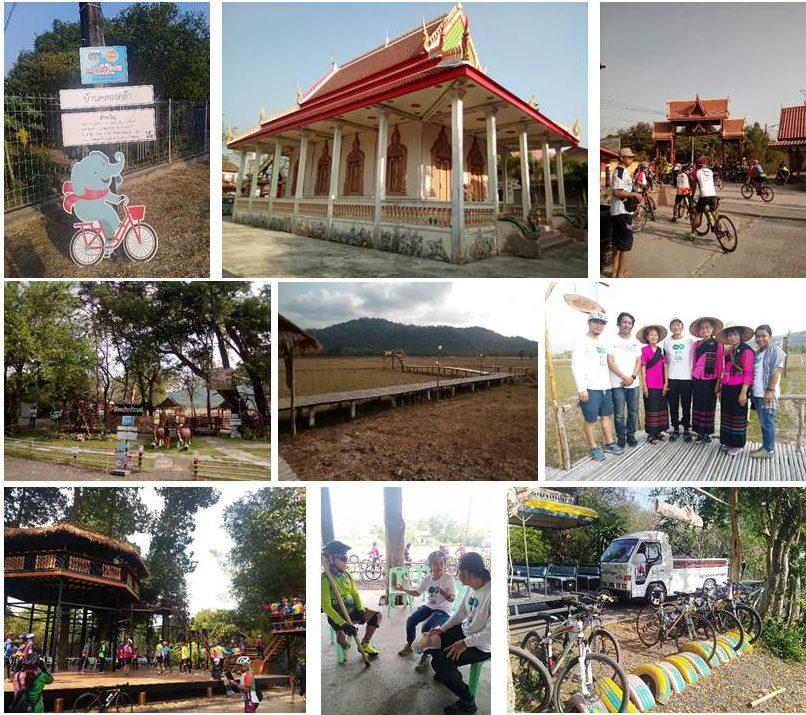 'วิถีไทยพวน' โมเดลชุมชนจักรยานเพื่อสุขภาวะ thaihealth