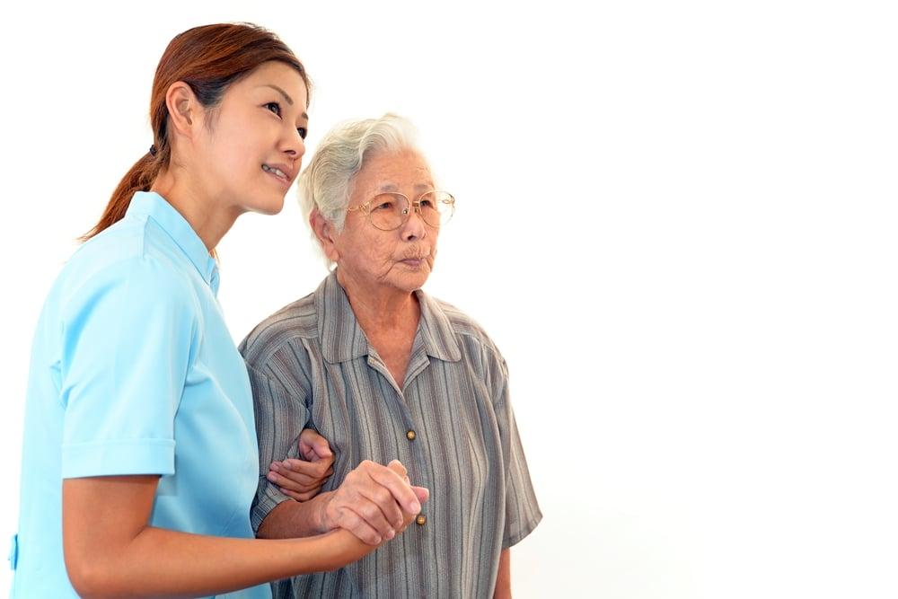 สถาบันเวชศาสตร์ฯ ฝึกทักษะดูแลผู้สูงอายุภาวะสมองเสื่อม thaihealth