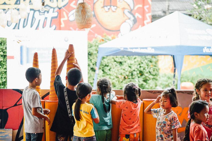 คลองเตยดีจัง กับ Music Sharing กลุ่มครูดนตรีอาสาปลูกความหวัง thaihealth