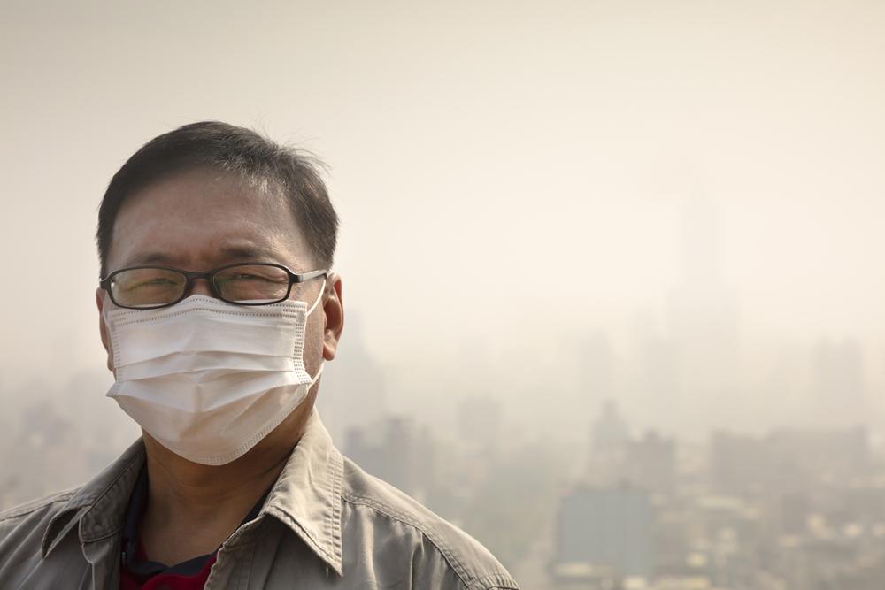 8 จ.ภาคเหนือคุณภาพอากาศแย่มีผลกระทบต่อสุขภาพ thaihealth