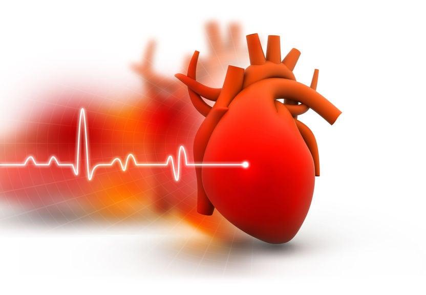 แนะเปลี่ยนพฤติกรรม ลดปัจจัยเสี่ยงโรคหลอดเลือดหัวใจ thaihealth