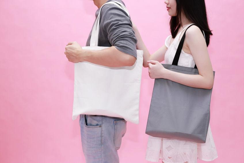 รณรงค์นักท่องเที่ยวใช้ถุงผ้าแทนถุงพลาสติก thaihealth
