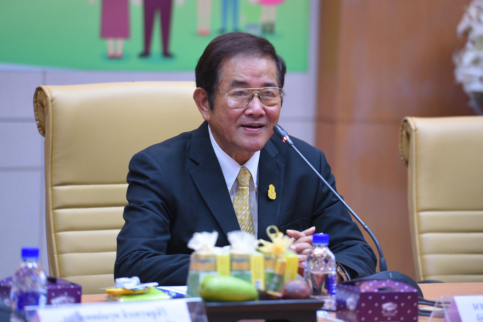 สธ.ร่วมใจปกป้องคนไทย ไป-กลับปลอดภัย เทศกาลสงกรานต์ thaihealth
